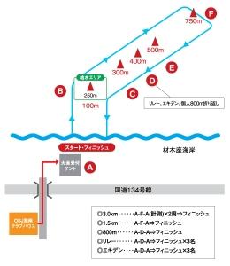 海mapdata